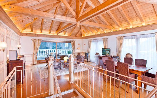 Camera Suite Penthouse