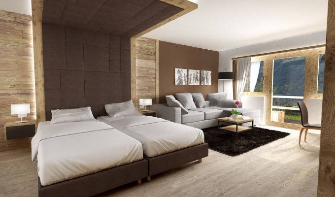 New: Royal Wellness-Suite