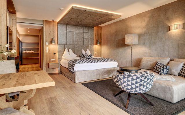 Zimmer Giardino Natur Suite