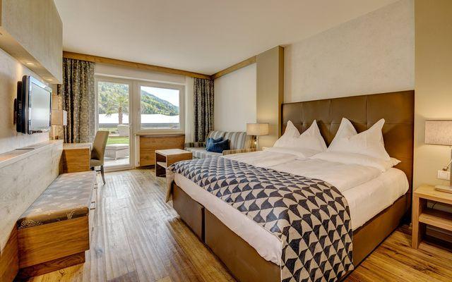 Zimmer Rosen Suite Deluxe 1