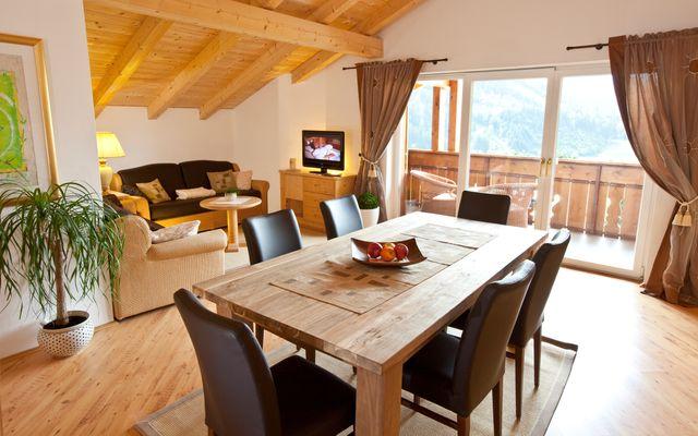 Room Schlössel Suite
