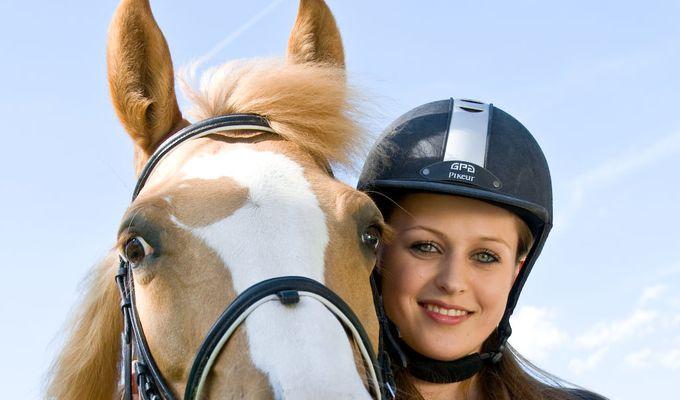 Pack Equitation pour Débutants