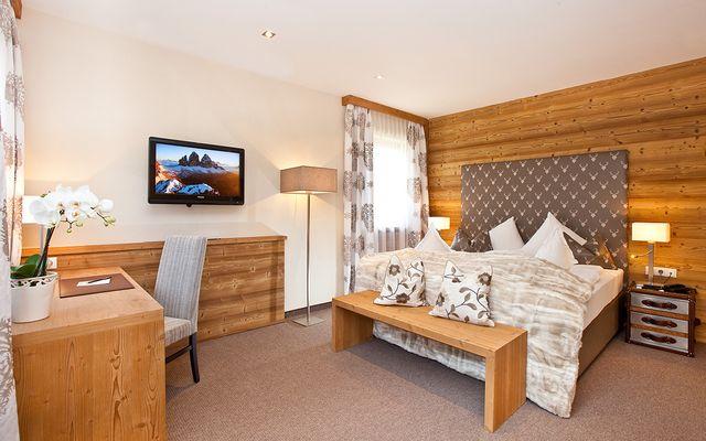 Zimmer Romantik Suite