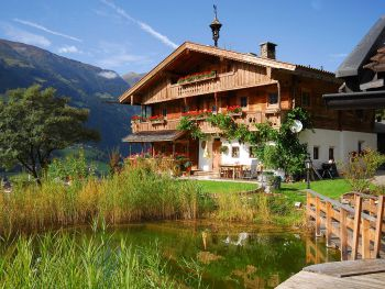 Bergchalet Klausner Almrausch - Tyrol - Austria