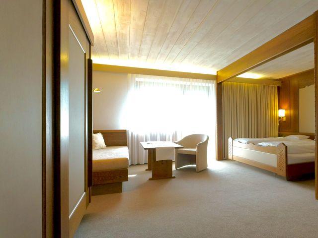 Doppelzimmer Residenz a ****