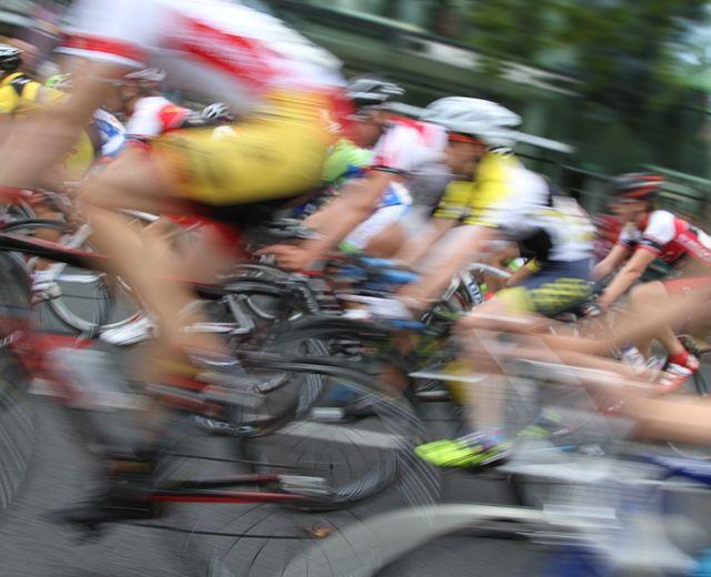 Radsportwochenende - Dreiländergiro