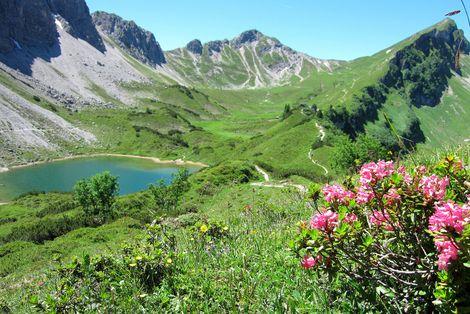 Bergwelten Wanderwoche