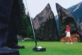 Golf-Pauschalwoche inkl. GreenFee | 7