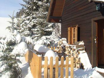 Guidos Panoramahütte - Steiermark - Österreich