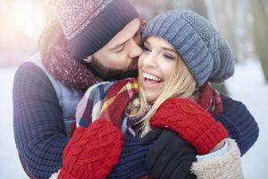 Lust auf Liebe im Advent?