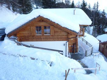 Chalet  Aurelia - Wallis - Schweiz