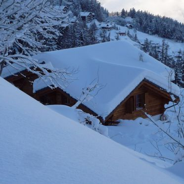 Chalet  Aurelia, Winter