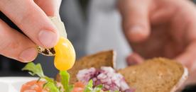 Culinary Delights | Low Season