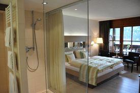 Doppelzimmer Premier