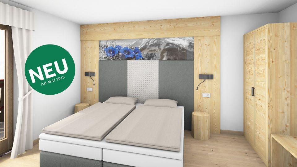 Suite Enzian 44 m²