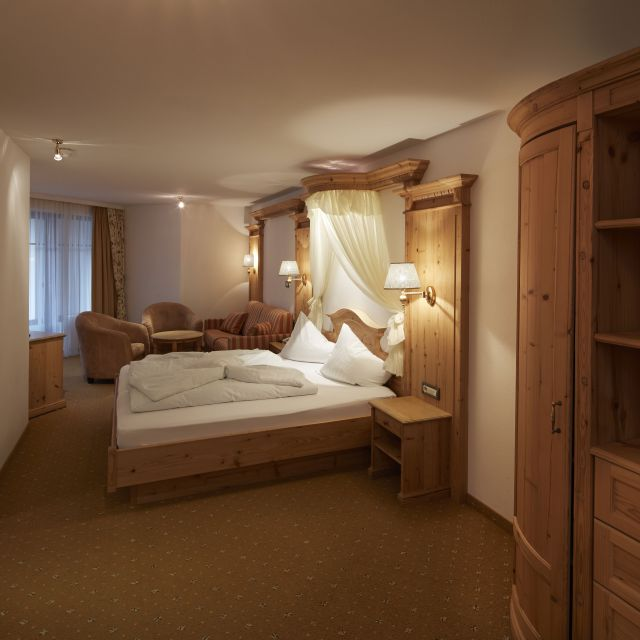 Königsspitze Suite