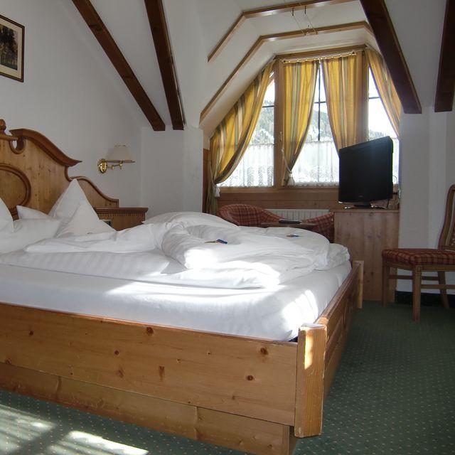 Zebru Comfort Room