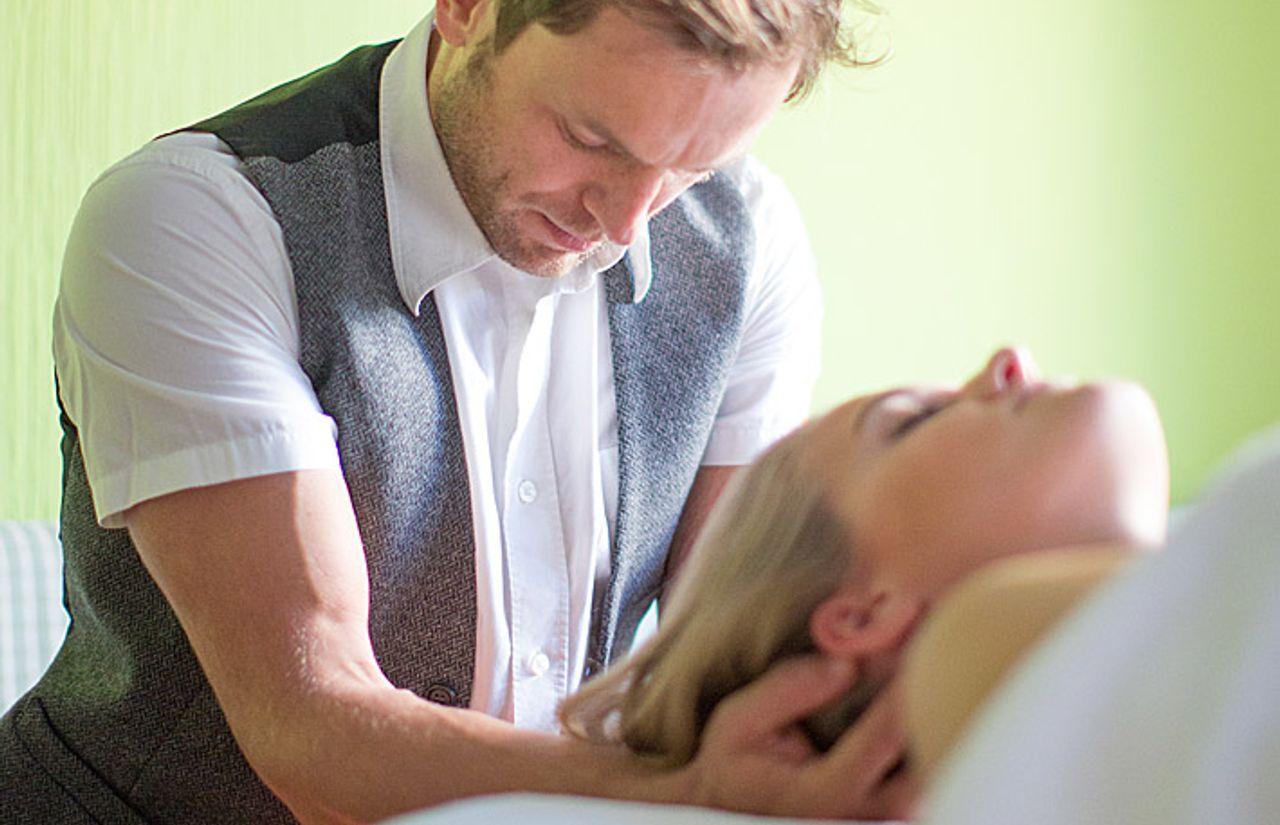 Haki Massage
