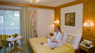 """Feel-good"" room ""Karwendel"" 3/4"