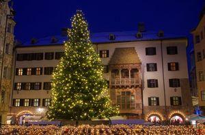 Ambiance de l'Avent au Schwarzbrunn | 3 Nuits