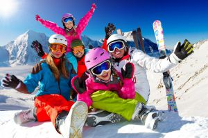 Winter fun and wellness for all