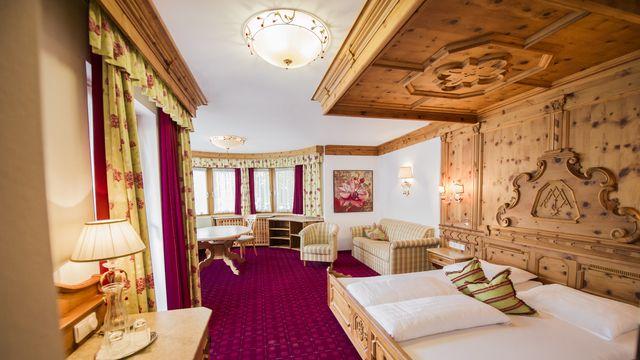 Schwarzbrunn SUITE DREAMS