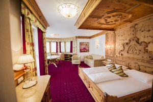 SUITES FLAT-RATE Schwarzbrunn