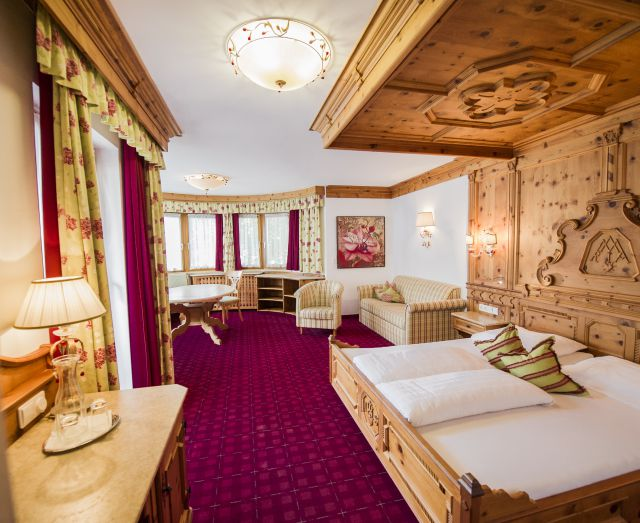 Schwarzbrunn SUITE DREAMS