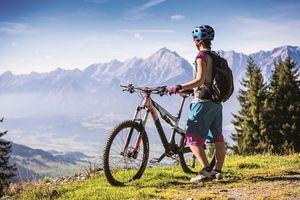 Op fietsvakantie in Schwarzbrunn | 5 nachten