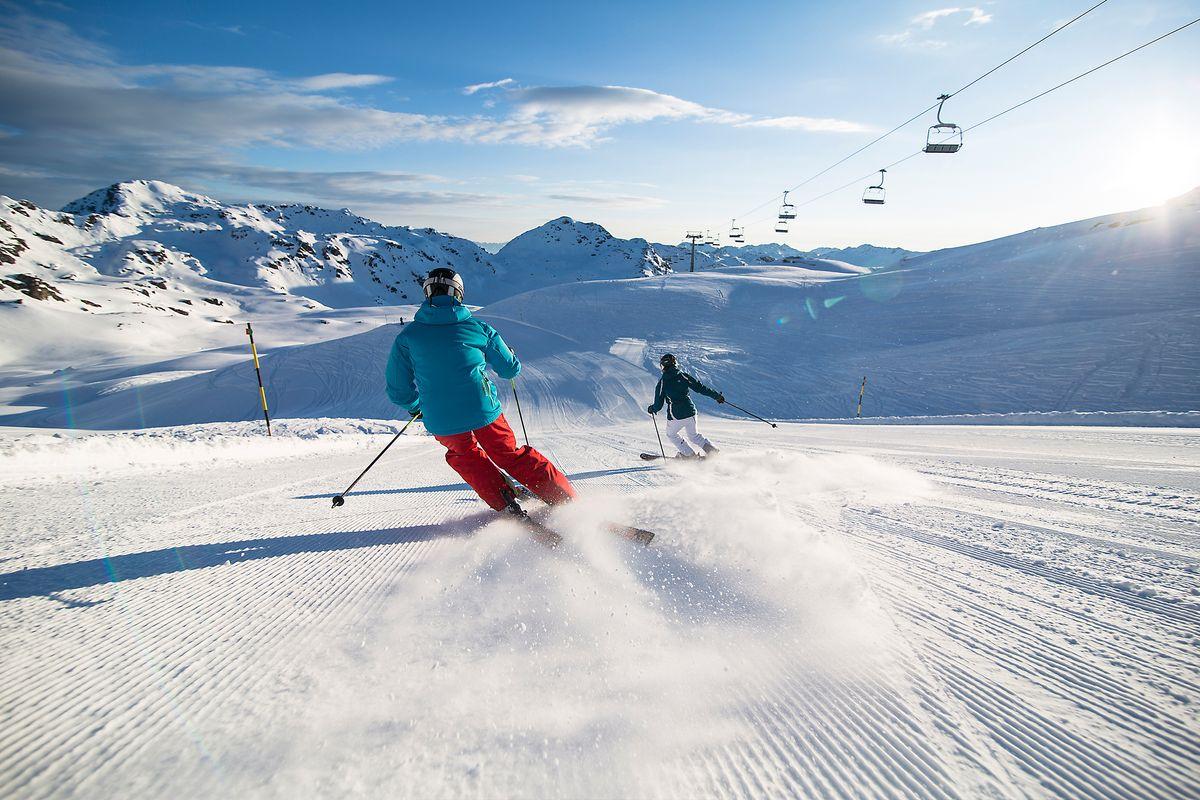 Ski for Free | -10%