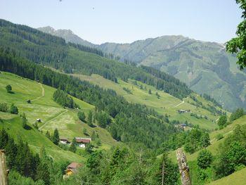 Achthütte - Salzburg - Österreich