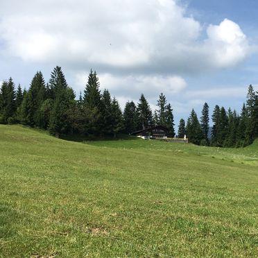 Berghütte Inntalblick, Sommer