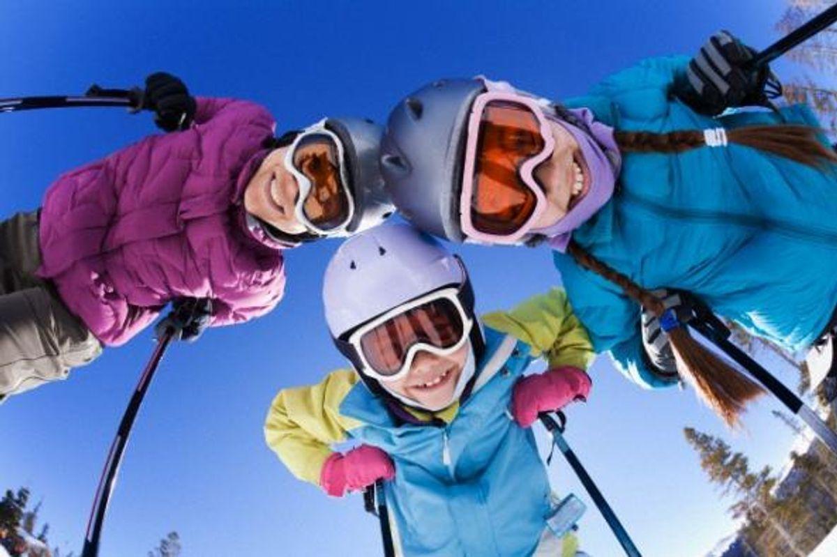 Kennenlern-Skitag
