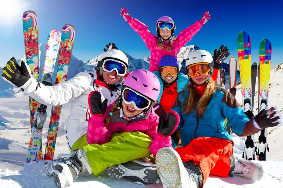 Kids for Ski