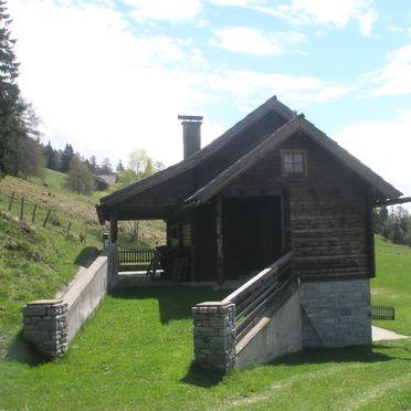 Mölltalhütte,