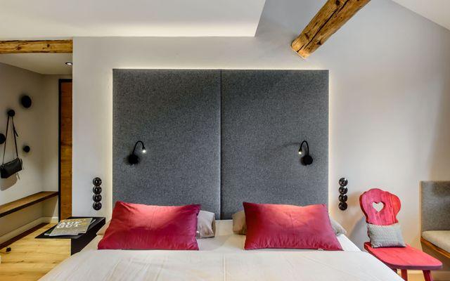 BIO HOTEL Adler: Doppelzimmer