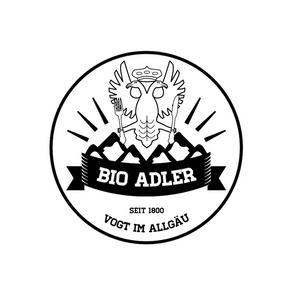 Bio-Adler - Logo