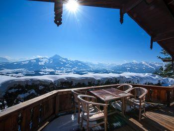 Chalet Alpenstern - Tyrol - Austria