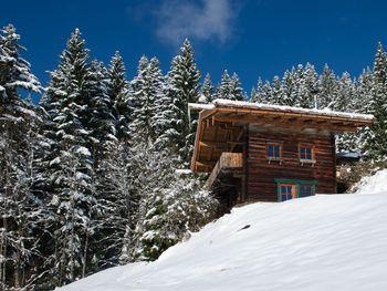 Chalet Alpenglück - Tirol - Österreich