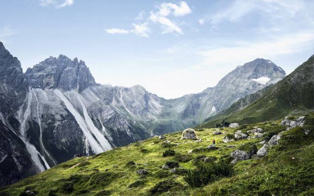 Wandern und Wellness - 4 ÜN