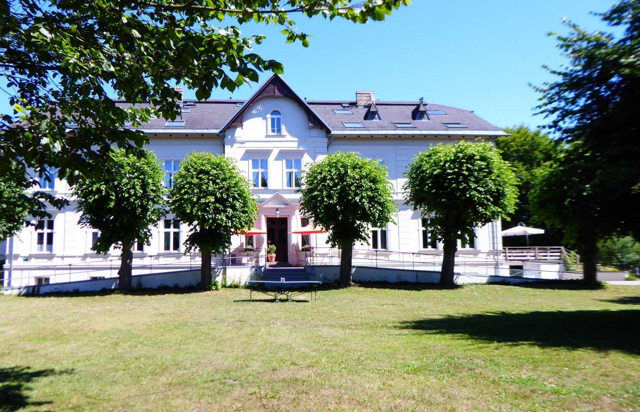 Familienhotel Gut Nisdorf Bildergalerie