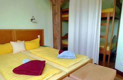 """Appartamento di 2 locali """"familiare"""" (2/2) - Gut Nisdorf"""