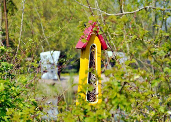 Nachhaltigkeit - Gut Nisdorf - Bio Urlaub an der Ostsee