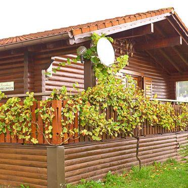 Ferienhaus Nibelungen, Summer