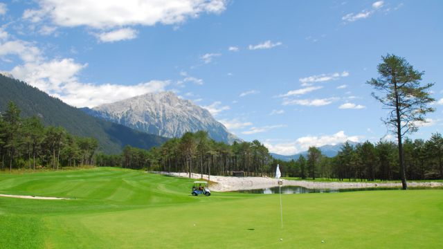 Golf-Platzreife-Tage