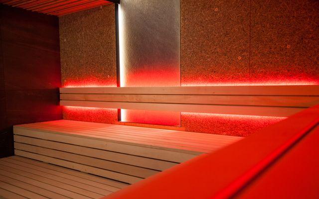 Bio-Wellnesshotel Holzleiten: neuer SPA-Bereich
