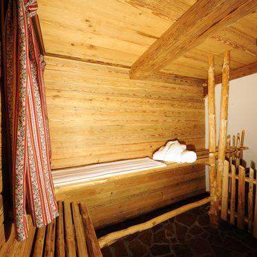 Chalet Maria Plain, Sauna