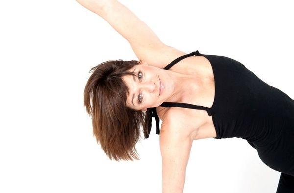 Yoga- und Pilates- Wochenende mit Christiane Wolff