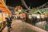 Weihnachtsmärkte im Dreiländereck