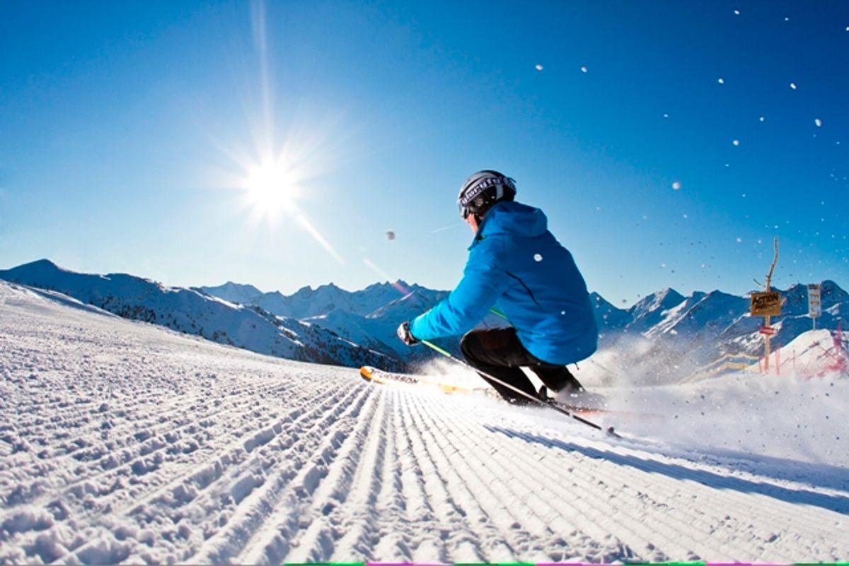 Ski Classic Deluxe II | 30.03.-13.04.19 für 7 ÜN | inkl. Skipass